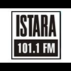 Radio Istara FM (PM6FJI) - 101.1 FM