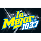 La Mejor 103.7 FM Durango