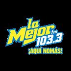 La Mejor 103.3 FM Ciudad Obregón