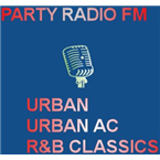 Party Radio FM Urban