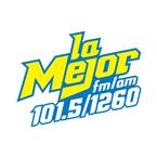 La Mejor 101.5 FM Autlán