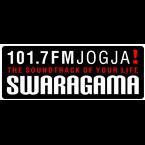 Radio Swaragama (PM5FPP) - 101.7 FM