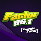 Factor 96.1 XHOB