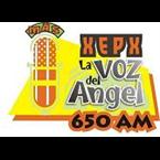 La Voz del Angel
