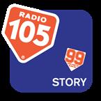 Radio 105 Story