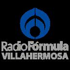 Radio Fórmula Primera Cadena Villahermosa