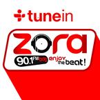 90.1 Fm Zora Radio Bandung