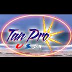 Tan Pro Radio