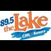 The Lake (CJRL-FM) - 89.5 FM