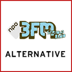 NPO 3FM Alternative (NPO3FMAL)
