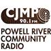CJMP - 90.1 FM