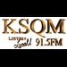 KSQM - 91.5 FM