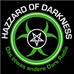 Radio HaZZard of Darkness (Radio Hazzard of Darkness)
