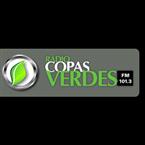 Rádio Copas Verdes FM