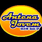Rádio Antena Jovem FM