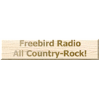 Freebird Radio Country-Rock, Classic Rock