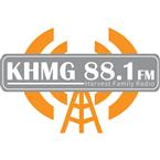 Harvest Family Radio