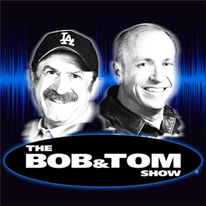 The Bob Tom Show Free Podcast Listen To Podcasts On Demand Free