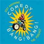 Comedy Bang Bang!: The 24/7 Station