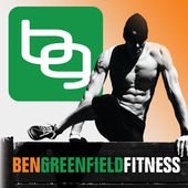 ben greenfield health diet for performance wuote