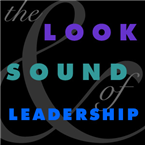 The Look & Sound of Leadership-logo