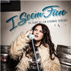 I Seem Fun: The Diary of Jen Kirkman Podcast