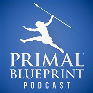 The primal blueprint podcast listen to podcasts on demand free the primal blueprint podcast listen to podcasts on demand free tunein malvernweather Gallery