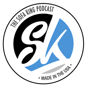 Sofa King Podcast Listen To Podcasts On Demand Free Tunein