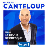 podcast nicolas canteloup