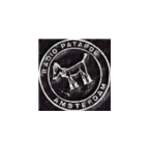 Image result for Radio Patapoe Amsterdam