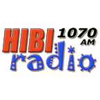 Hibi radio 1070am