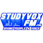 Studyvox FM - Chill Vox