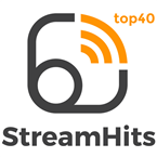 StreamHits Top40
