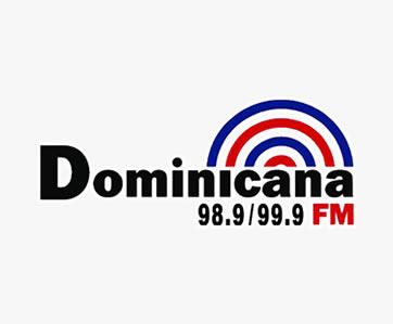Dominicana FM, 98.9 FM, Santo Domingo, Dominican Republic | Free ...