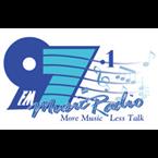 Image for Music Radio 97
