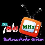 Buddhawas Radio-logo