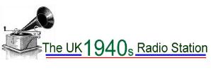 The UK 1940s Radio Station | Free Internet Radio | TuneIn