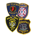 New Brunswick and Highland Park Police, Fire, and EMS