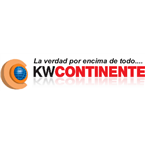 KW Continente 710 AM, RADIOS en VIVO de Panama