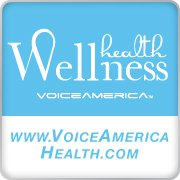 Image result for voice america health and wellness