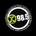 WJMZ HD2 X98.5 FM