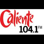 Caliente 104.1