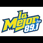 La Mejor 89.1 FM Celaya