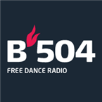 B504 - Free Dance Radio