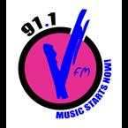 V FM 91.1