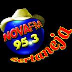 Rádio Nova FM Sertaneja