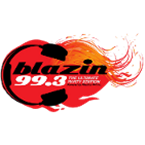 Image for Blazin 99.3