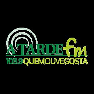 Rdio A Tarde FM 1039 Salvador Brazil