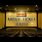 Movie Ticket Radio POP