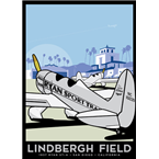 SAN - San Diego Lindbergh Field ATC